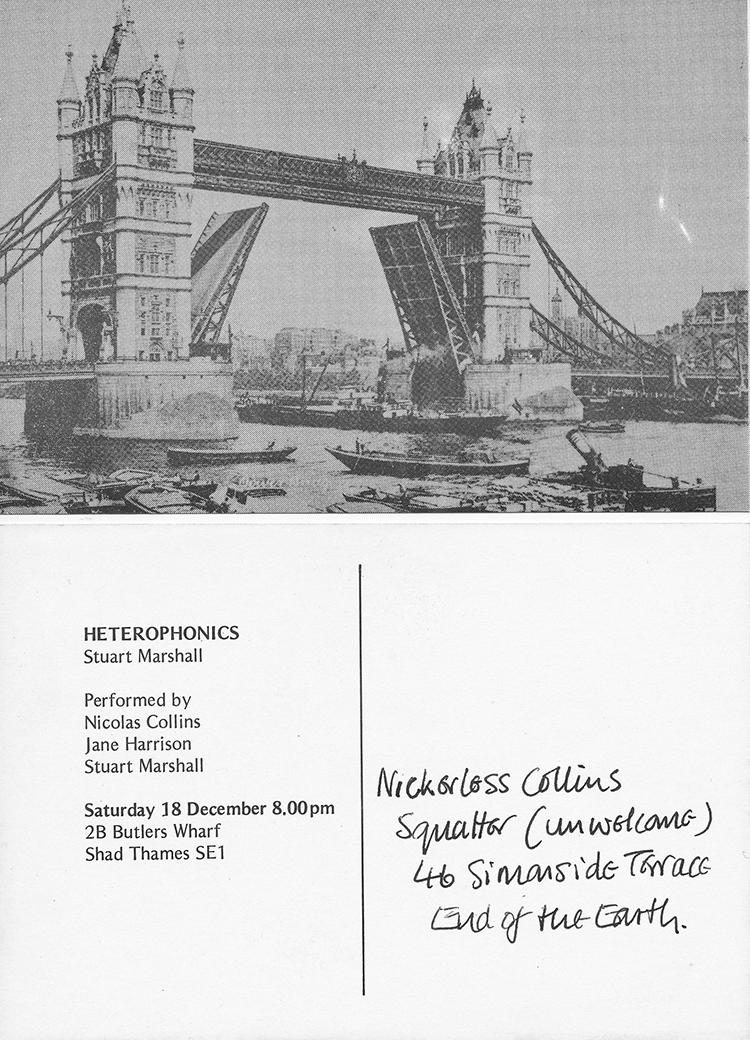 Warwick marshall thesis